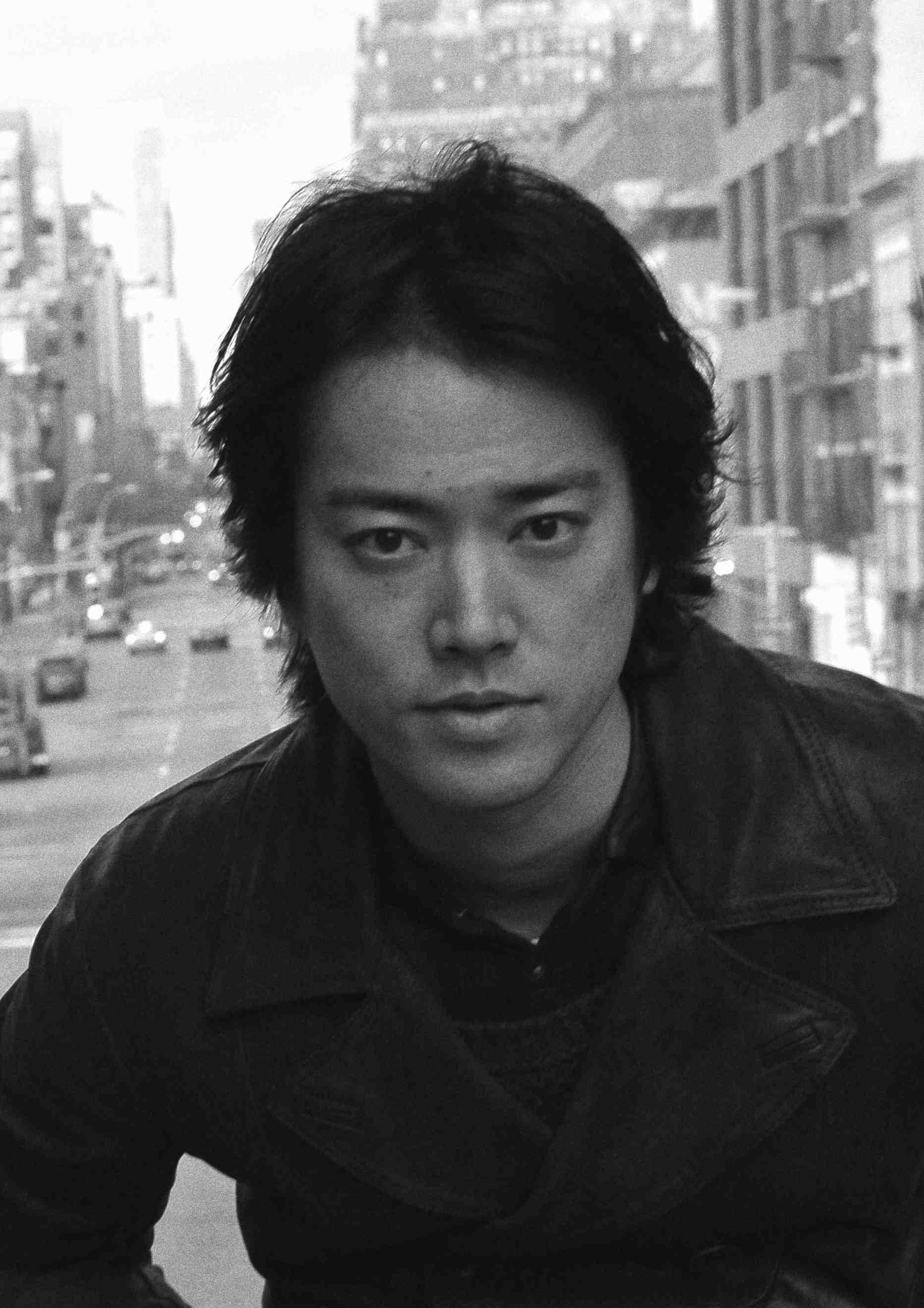 山田孝之 クローズ 画像